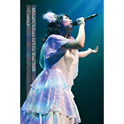 Minori Chihara 1st Live Tour 2008