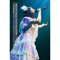 Minori Chihara 1st Live Tour 2008