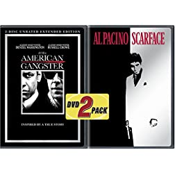 American Gangster/Scarface