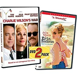 Charlie Wilson's War/Erin Brockovich