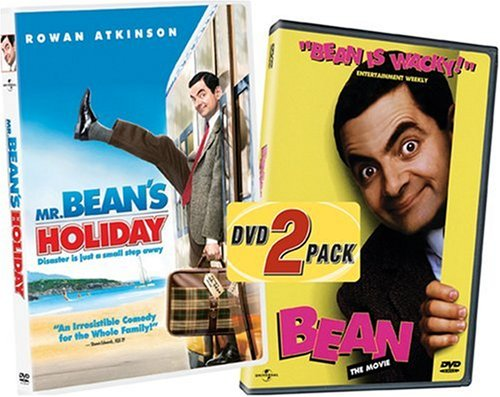 Mr. Bean's Holiday/Bean: The Movie