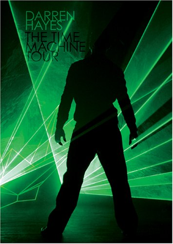 The Time Machine Tour