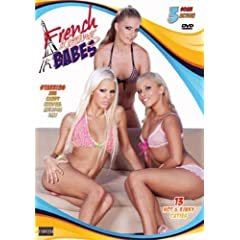French Kissing Babes