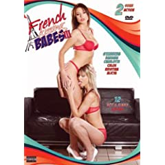 French Kissing Babes 3