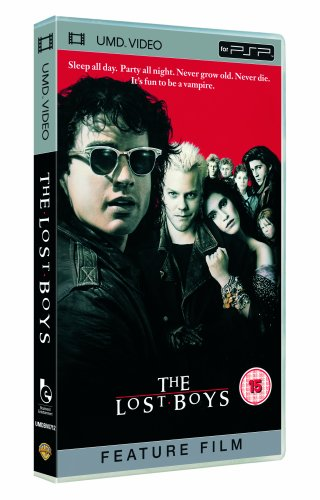 The Lost Boys [UMD for PSP]