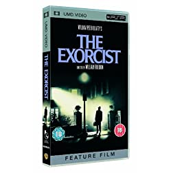 The Exorcist [UMD for PSP]