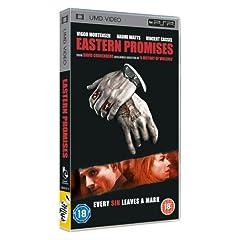 Eastern Promises [UMD for PSP]
