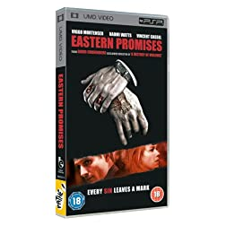 Eastern Promises [UMD for PSP]