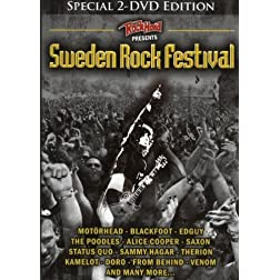 Sweden Rock Festival