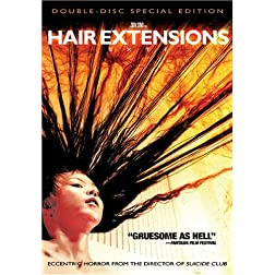 Hair Extensions (EXTE): Special Edition