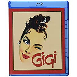 Gigi [Blu-ray]
