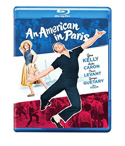 An American in Paris [Blu-ray]