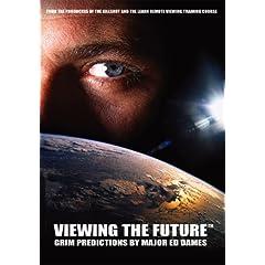 Remote Viewing the Future
