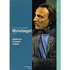 Classic Archive: Arturo Michelangeli