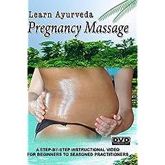 Learn Ayurveda - Pregnancy Massage  (NTSC Version)