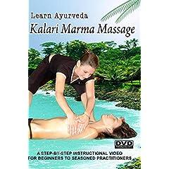 Learn Ayurveda - Kalari Marma Massage (PAL  Version)