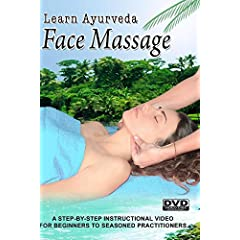 Learn Ayurveda - Face Massage  (NTSC Version)