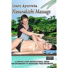 Learn Ayurveda - Navarakizhi Massage  (NTSC Version)