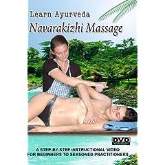 Learn Ayurveda - Navarakizhi Massage  (PAL Version)