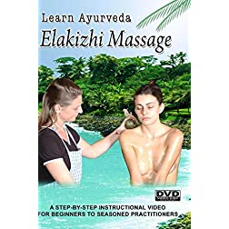 Learn Ayurveda - Elakizhi Massage  (PAL  Version)