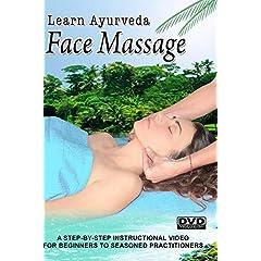 Learn Ayurveda - Face Massage  (PAL  Version)