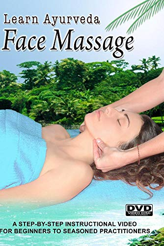 Learn Ayurveda - Face Massage  (PAL  Version)