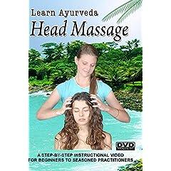 Learn Ayurveda - Head Massage  (PAL  Version)