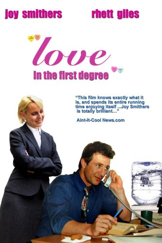 Love In The First Degree