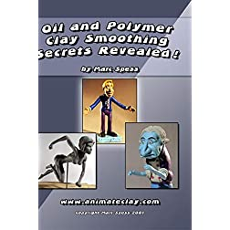 Oil and Polymer Clay Smoothing Techniques Revealed!