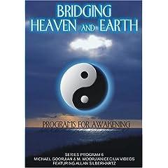 Bridging Heaven & Earth with Michael Goorjian
