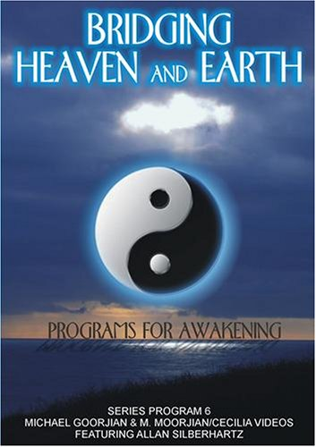 Bridging Heaven & Earth with Michael Goorjian
