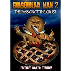 Gingerdead Man 2