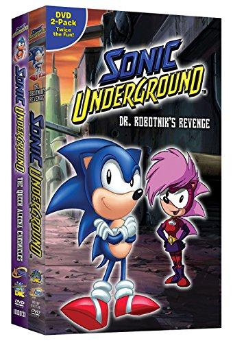 Sonic Underground #4