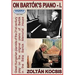 On Bartok's Piano 1