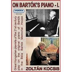 On Bartok's Piano 1