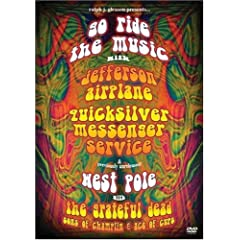 Go Ride the Music and West Pole