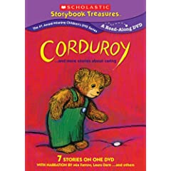 Corduroy...and More Stories About Caring (Scholastic Storybook Treasures)