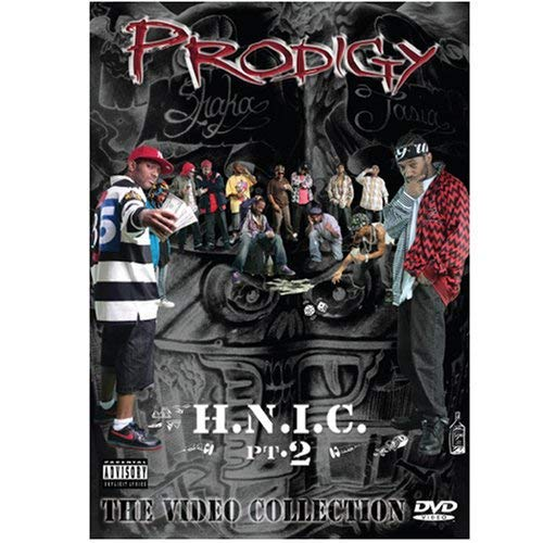 H.N.I.C., Pt. 2 - The Video Collection