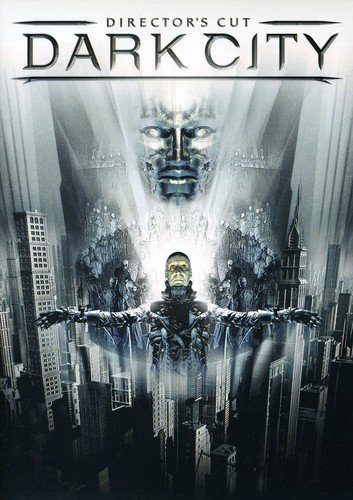 Dark City (Director's Cut)
