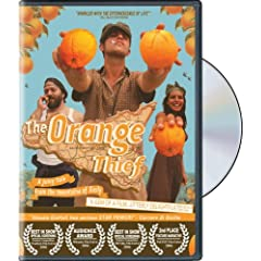 The Orange Thief