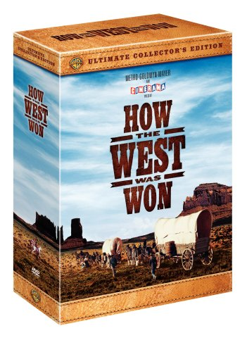 How the West Was Won (Ultimate Collector's Edition)