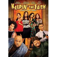 Keepin' the Faith: Lookin' for Mr. Right