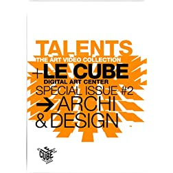 Talents Le Cube 2 Archi & design