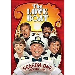 The Love Boat: Season One, Vol. 2