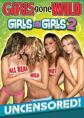 Girls Gone Wild: Girls on Girls, Vol. 2