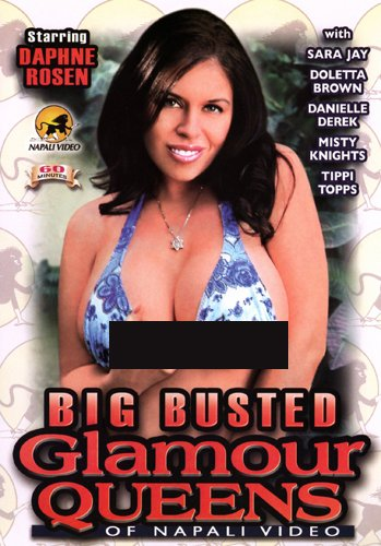 Big Busted Glamour Queens