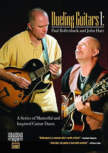 Dueling Guitars, Vol. 1
