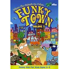Funky Town - Vol. 1