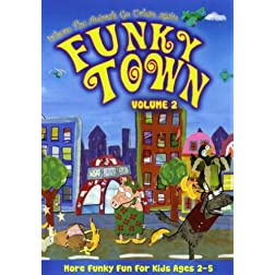 Funky Town - Vol. 2