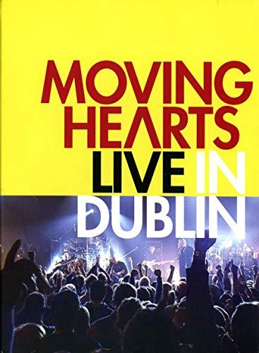 Live in Dublin